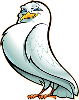 Dove - Supportive