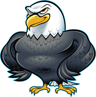 Eagle - Dominant
