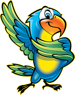 Parrot - Interactive