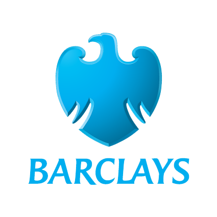 Barclays is a happy client of ours.